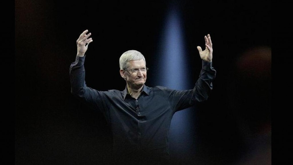 Apple To Launch iWatch In September - Market News