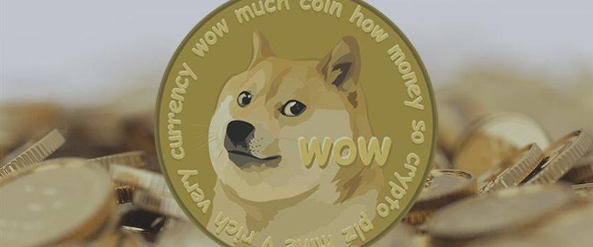Dogecoin - la moneda más popular en 2014