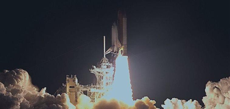 Nasa lançará primeiro foguete capaz de voar a Marte em 2018