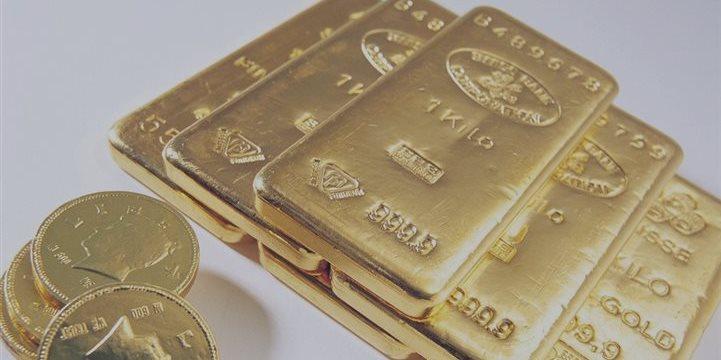 第三季度全球黄金需求下降