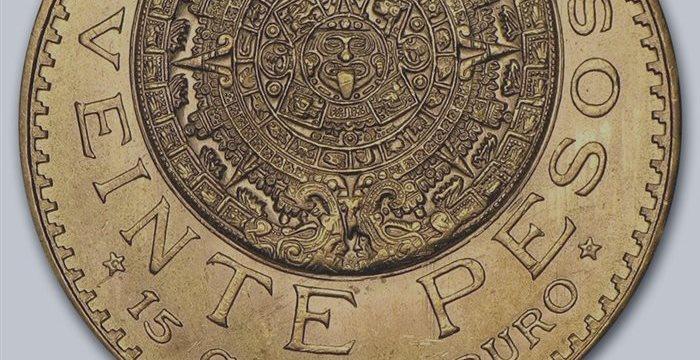Peso mexicano ganó por datos débiles de la zona euro
