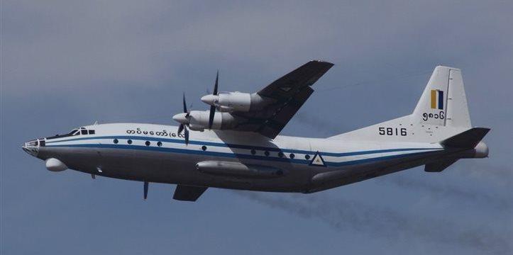 中国首次向美国出口飞机