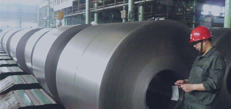 中国钢铁出口太猛引发全球抵制 印度加盟