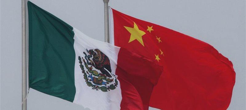 México y China crean un fondo binacional de 7 mil 400 mdd