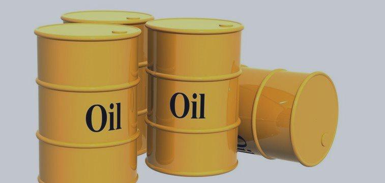 本周纽约原油大跌3.6% 创近30年最长下跌周期