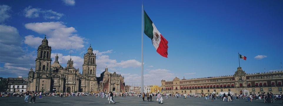 Petroleras canadienses y colombianas entran México