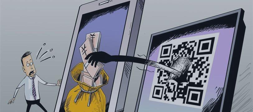 苹果手机病毒制作者被捕:由360举报 均来自国内