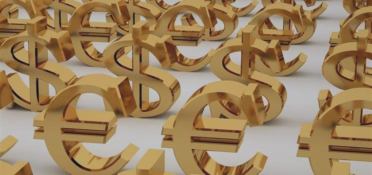 El dólar, a la baja frente a sus rivales a pesar del informe sobre los precios de producción