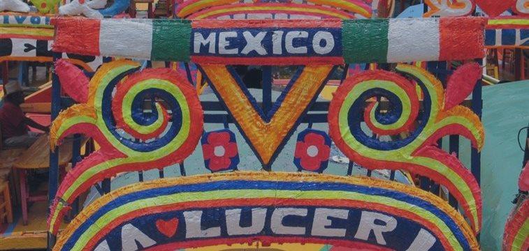 China, interesada en invertir en México