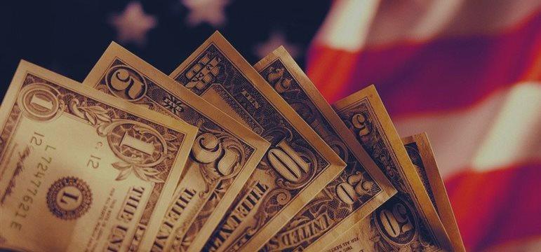 美国资金净流入创纪录新高 中国减持34亿仍是最大债主