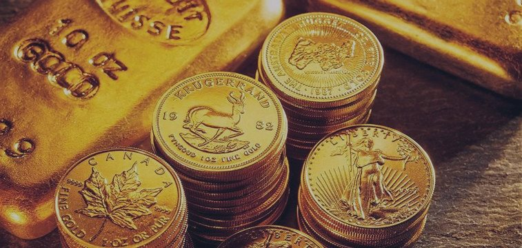 宏观经济环境影响黄金 以欧元计价黄金或有机会