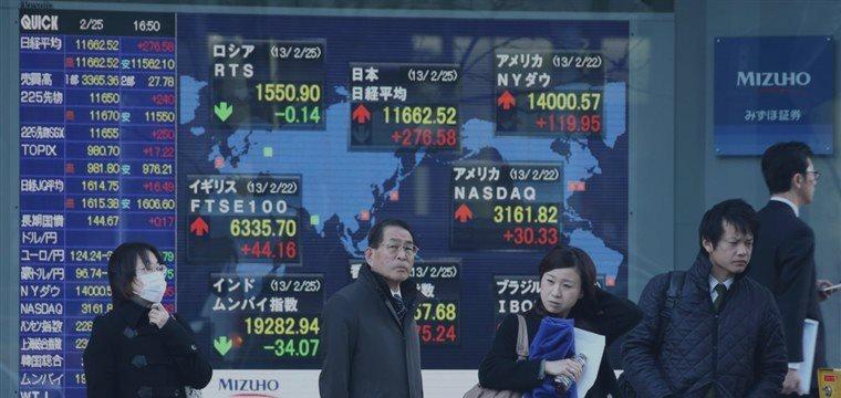 El EUR/JPY, USD/JPY aumentan, el EUR/USD descende durante la sesión asiática