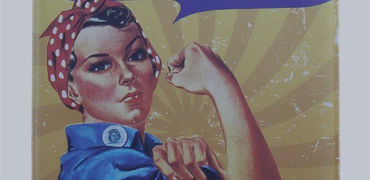К 2050 году миром будут править женщины