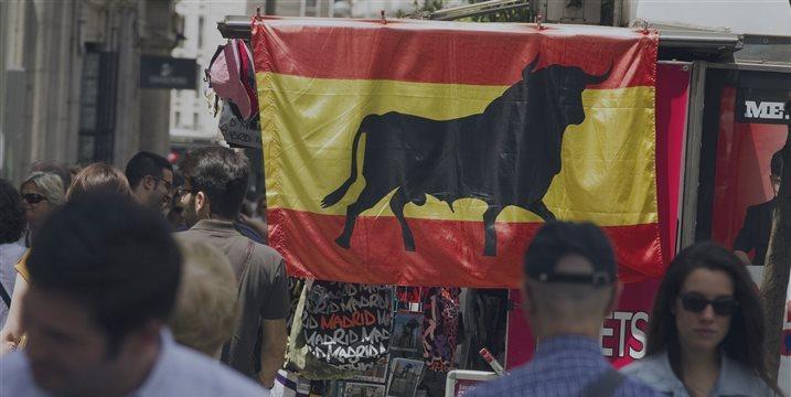 Espanha: Economia regista maior subida desde 2008