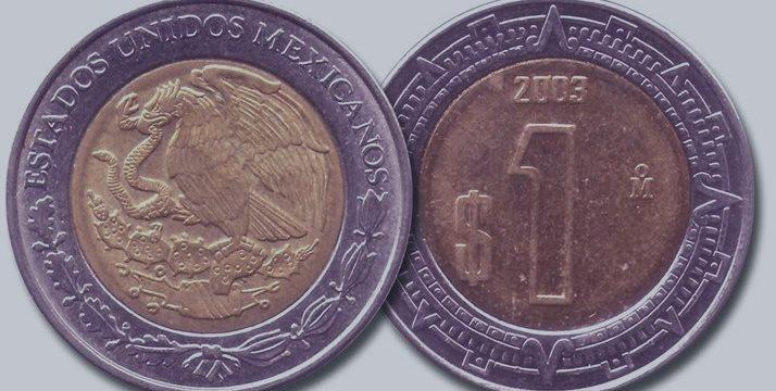 Buenas noticias para el peso mexicano