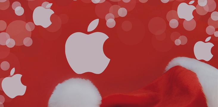 Apple испортит Рождество розничным продавцам?