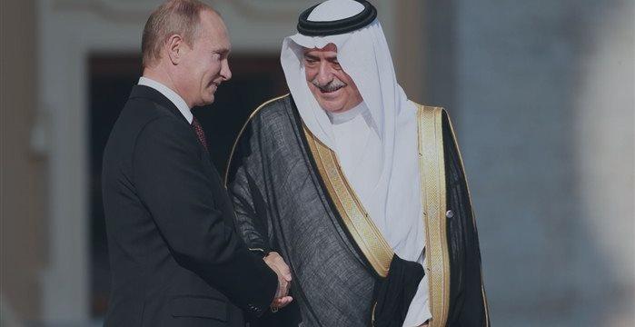 Teorías conspirativas: Rusia y Arabia Saudí contrarios a la politización de los precios del petróleo