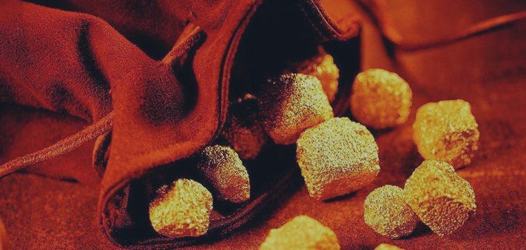 国务院:取消个人携带黄金及其制品进出境审批