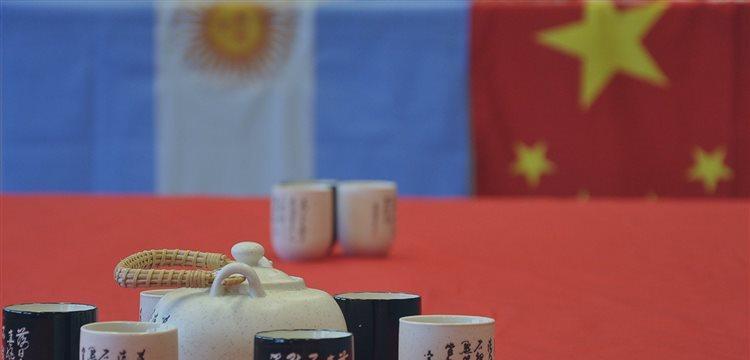 Argentina y China firmarán nuevo acuerdo de intercambio de divisas por hasta 11 mil millones de dólares