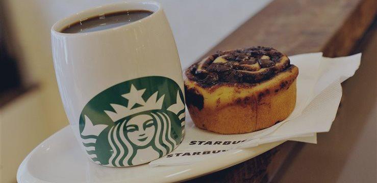 Las ventas trimestrales de Starbucks superaron las expectativas