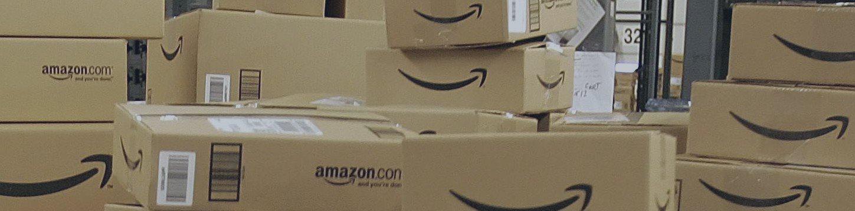La compañía amazon soporta grandes perdidas