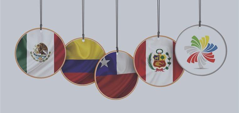 División en la región, Alianza Pacífico se impulsa, Brasil y Argentina atrás.