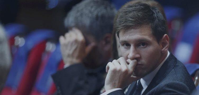 Ordenan seguir investigación contra Messi y su padre por fraude fiscal