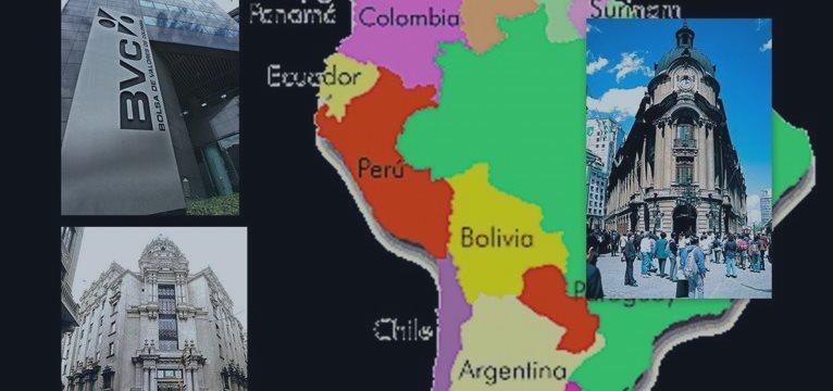La Bolsa de Colombia rechaza el acercamiento con Bovespa