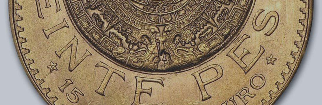 Peso mexicano cierra estable, a 13,95 por dólar, tras alza de EEUU
