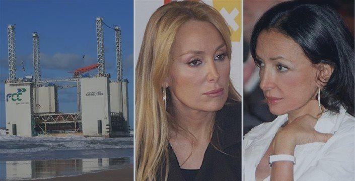 Multimillonario mexicano Carlos Slim y magnate española Esther Koplowitz acuerdan controlar juntos la constructora FCC