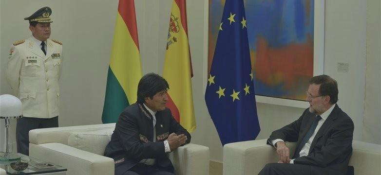 España y Bolivia siguen colaborando y prolongan su acuerdo de cooperación al desarrollo hasta 2016