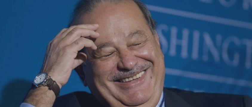 Carlos Slim se convertirá en primer accionista de FCC a finales del año