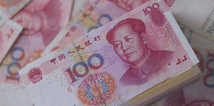 中国经济增长持续冷却