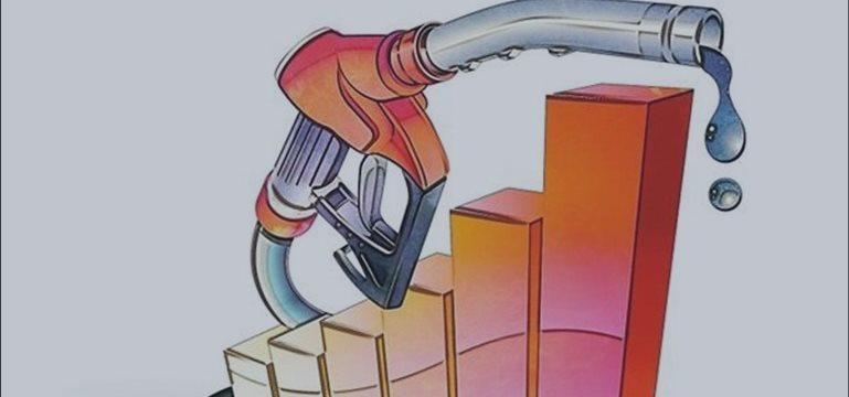 """油价下跌+消费税上调""""触动""""炼油板块"""