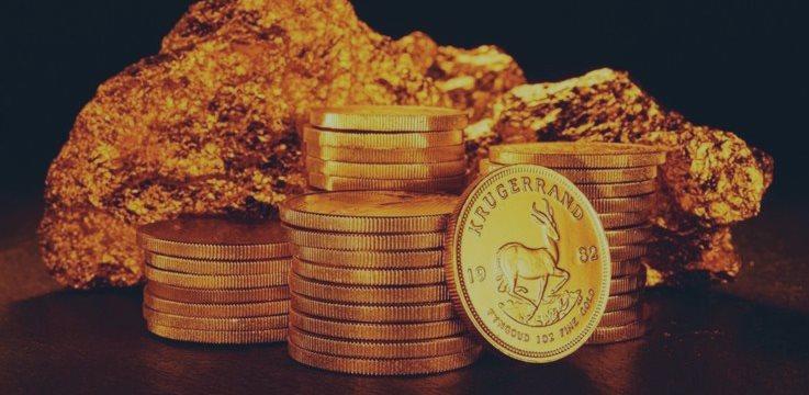 黄金价格超级周如此暴跌暴涨就是那么任性