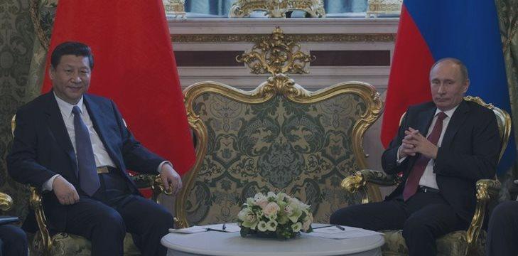 俄罗斯商人算得精:卢布贬值他们不提货 中国企业受伤