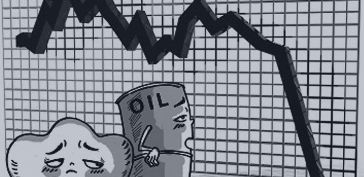 美石油大亨过去三个月因油价下跌损失一半财富