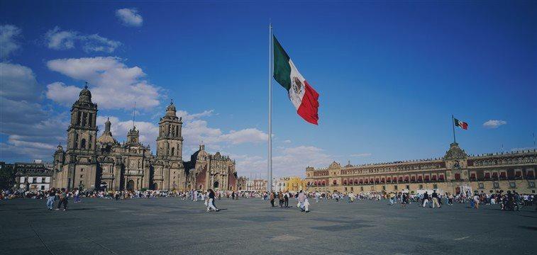 Senador Barbosa: la crisis de México no es responsabilidad sólo del presidente