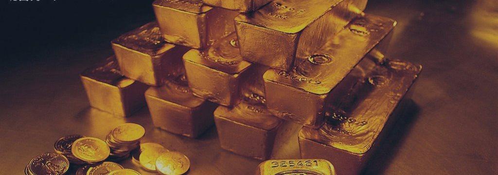 黄金一周供求关系总结:SGE交易强劲 印度或有变数