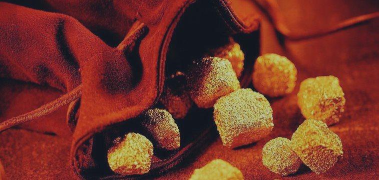 一面诋毁一面买入 黄金让央行爱恨交加