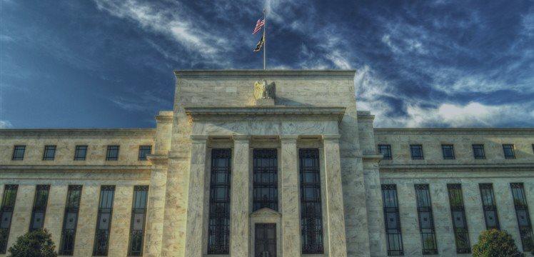 数据显示美联储正加速收紧资产负债表