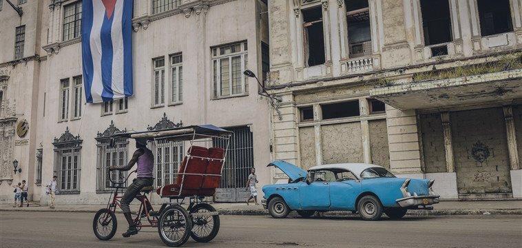 Cuba: el 27% pasan al sector privado