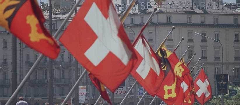 Suiza: tasa de desempleo, índice de precios al consumidor