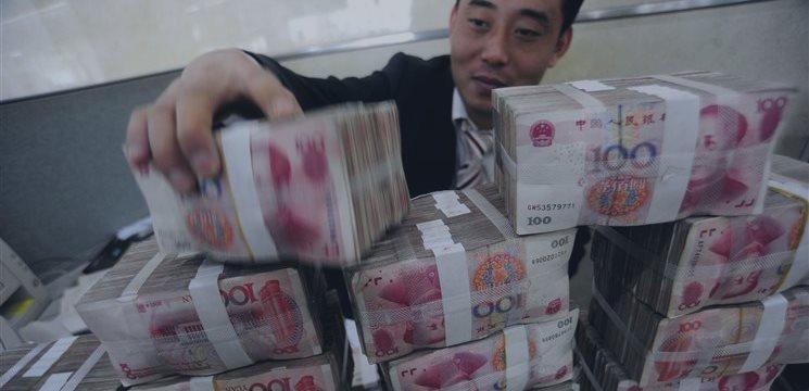 China: índice de precios al consumidor, índice de precios de producción