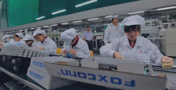 富士康拟收购诺基亚印度手机厂