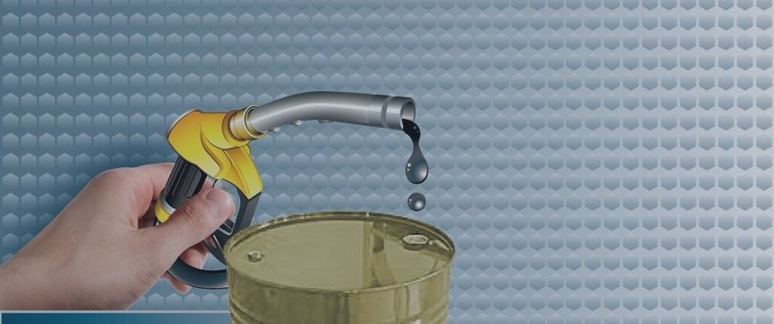 世界原油价格下跌至五年来新低