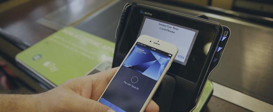 Apple Pay获国内8家银行支持 明年初入华