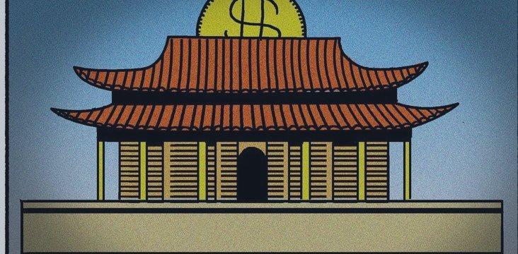 Chineses ricos estão cada vez mais deixando o país