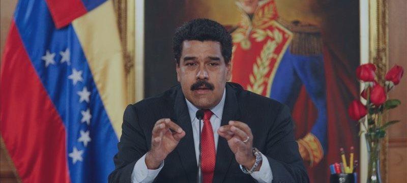 Maduro crea un fondo ''estratégico'' de reservas con 750 millones de dólares - eleconomistaamerica.com