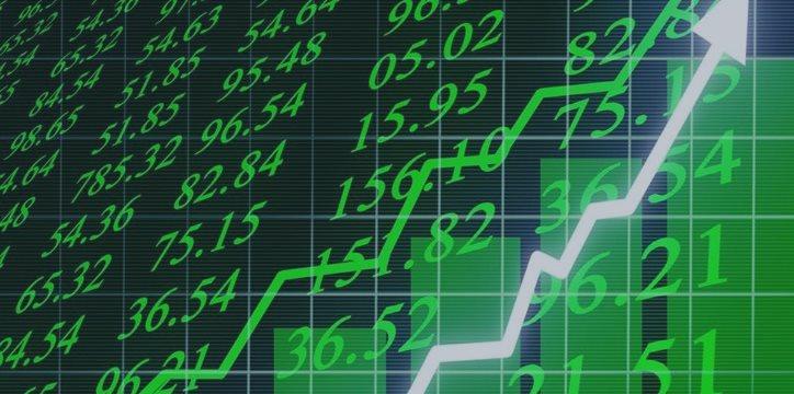 今年A股成交65万亿 券商佣金同比增五成